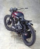 Royal Enfield Bobber Custom 5