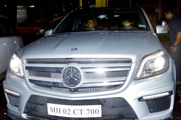 Shahid Kapoor And His Cars And Bikes The Padmaavat Actor