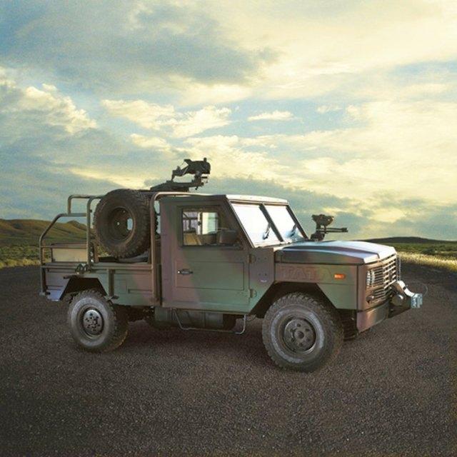 Tata Light Specialist Vehicle 2