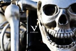 Vardenchi Customs' Skeletor 3