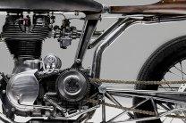 Hazan Motorworks' Royal Enfield Bullet 500 Custom 1