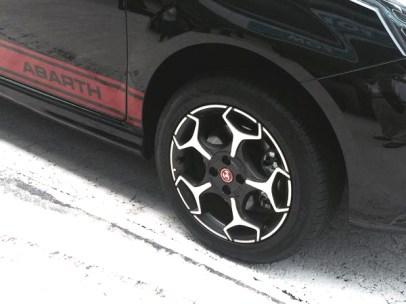 India Spec Fiat Punto Abarth 10