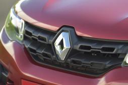 Renault Kwid 10