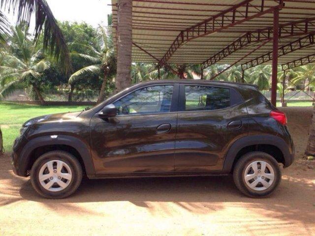 Renault Kwid 2