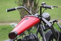 TNT Motorcycles' Royal Enfield Kamaani Custom 3