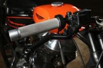 TNT Motorcycles' Royal Enfield Shunya Custom 5