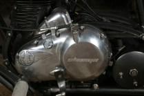 TNT Motorcycles' Royal Enfield Shunya Custom 8