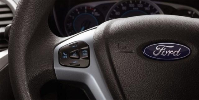 2015 Ford Figo Hatchback 18