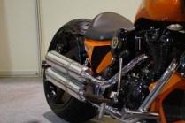 Bulleteer Customs' Murcielago 540 Custom 2