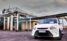 Design Energized's Ford Figo RS 2