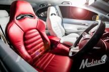 Modster's Honda Civic 7