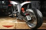 TNT Motorcycles' Zeena Royal Enfield Custom 6