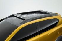 Datsun Go-Cross Compact SUV Concept 8