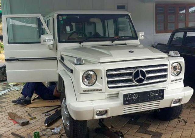 Mahindra-Bolero-to-Mercedes-Benz-G-Wagen-2