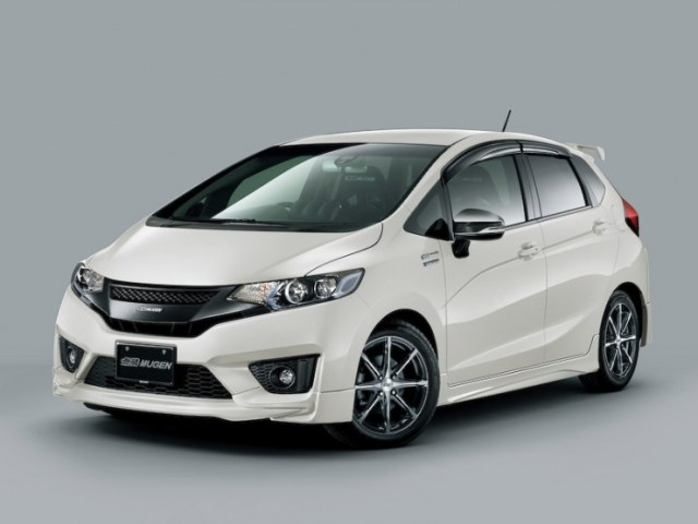 Mugen-body-kit-2014-Honda-Jazz