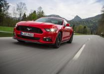 Ford Mustang 12