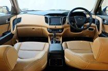 Hyundai Creta Modified dashboard