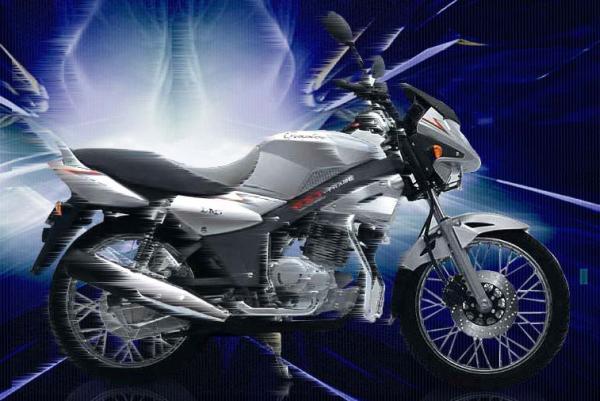 LML Graptor 150