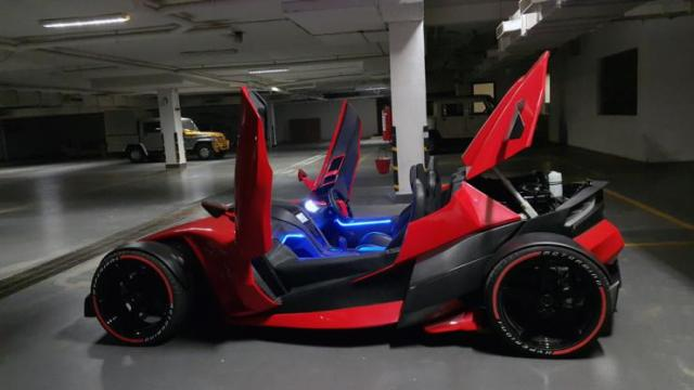 Motormind Hyperion 1 12