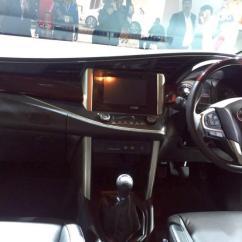 Speedometer All New Kijang Innova 2007 Toyota Yaris Trd Parts 2016 Crysta Unveiled