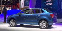 Volkswagen Ameo 4