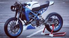KTM Duke Sonic 200 4