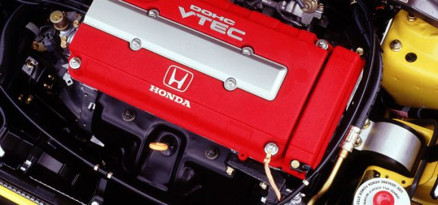 Honda-VTEC