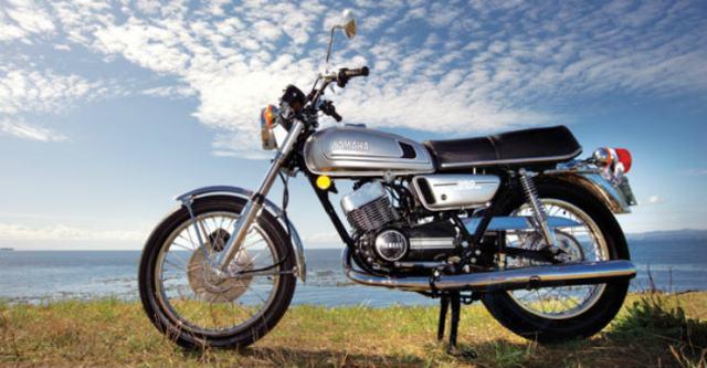 Yamaha-RD350-1