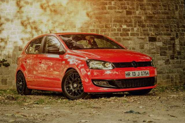 Vw Tdi Performance >> 10 insanely fast, modified everyday cars of India