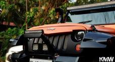 Jeep Bolero Rubicon 9