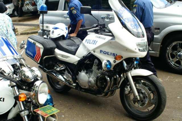 Yamaha_Police_Indonesia