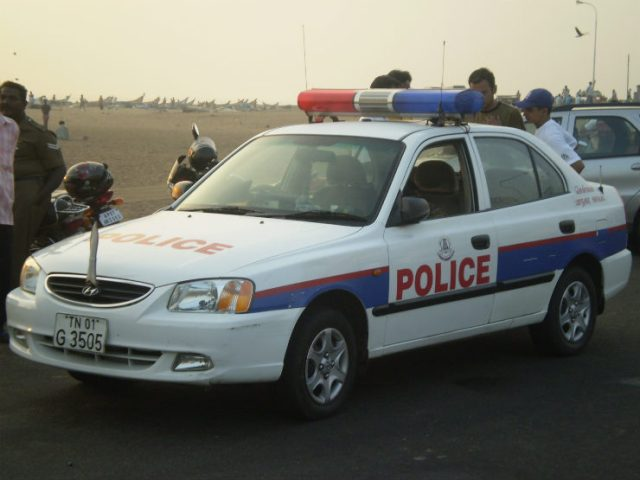 police-car-front
