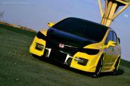 Civic Mod3