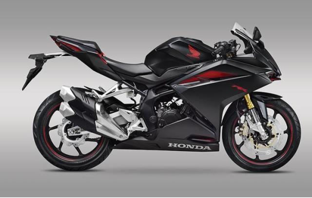 Honda CBR250RR 2