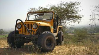 jeep 14