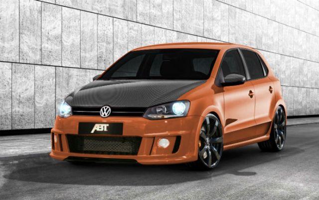 Volkswagen_Polo_by_Mark_Design