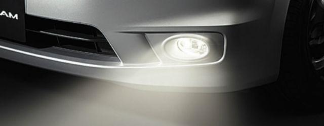 Fog-light