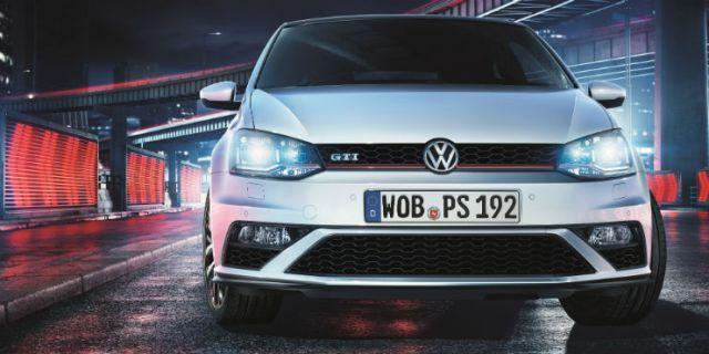 Volkswagen GTI 2