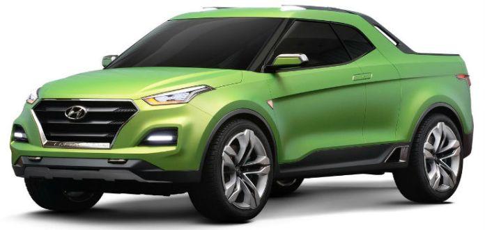 Hyundai-Creta-Sport-Truck-Concept-front-three-quarters