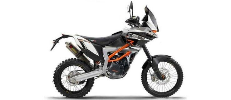 KTM ADV 390 Royal Enfield Himalayan rival bike launch details