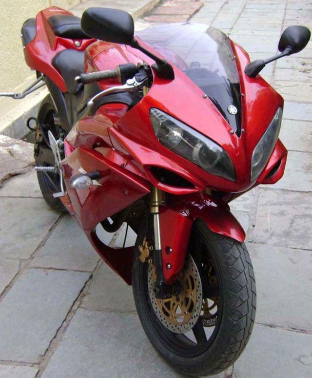 10 Regular Motorcycles To Insane Replica Superbikes Bajaj