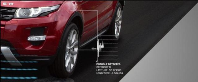 pothole detector