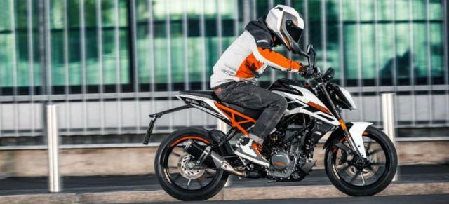 KTM 250 Duke_