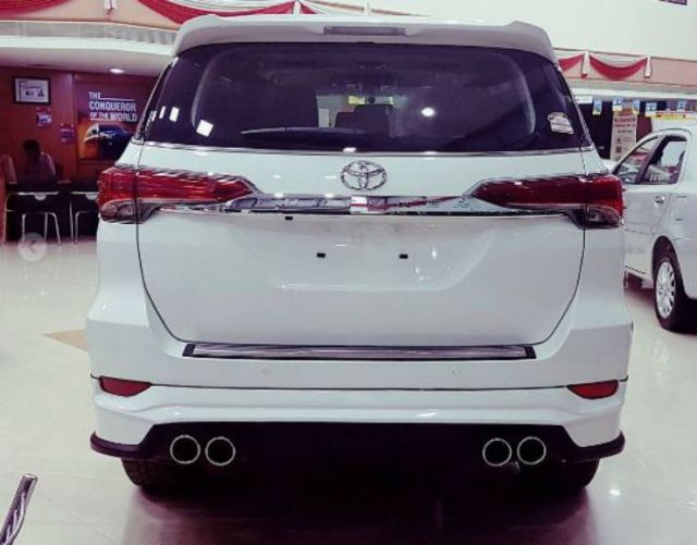 5 insane  modified toyota fortuner suvs from india