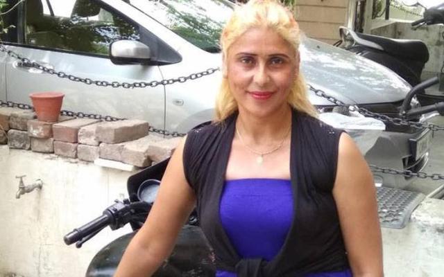 Ravinder Kaur Viral Stuntwoman Chandigarh