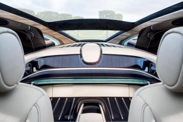 Rolls Royce Sweptail 4