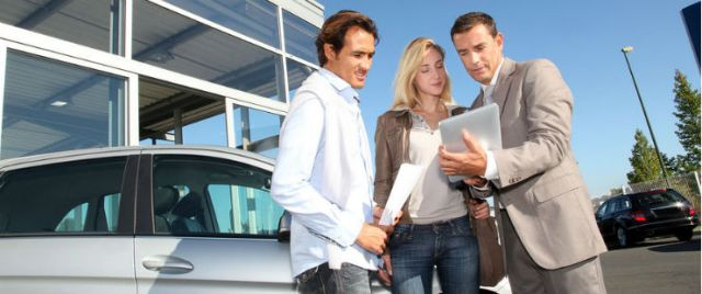 Getting Duped Buying A Car