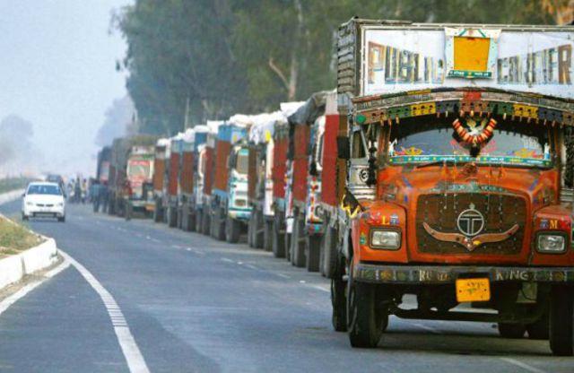Truck_Highway