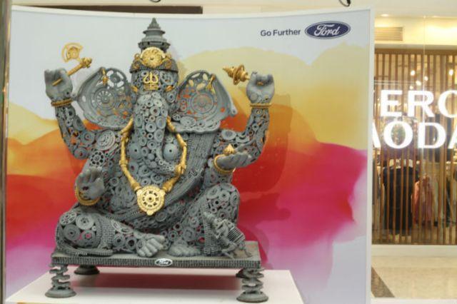 Ford Ganesha