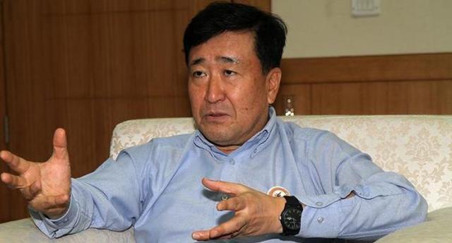 Hyundai India CEO YK Koo